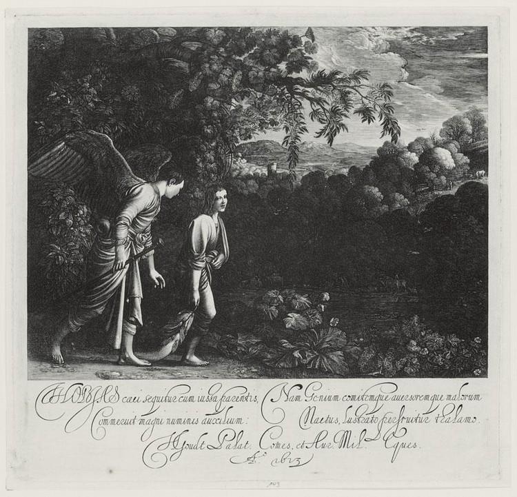 HENDRIK GOUDT 1583-1630