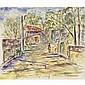 ALFRED MORANG 1901-1958