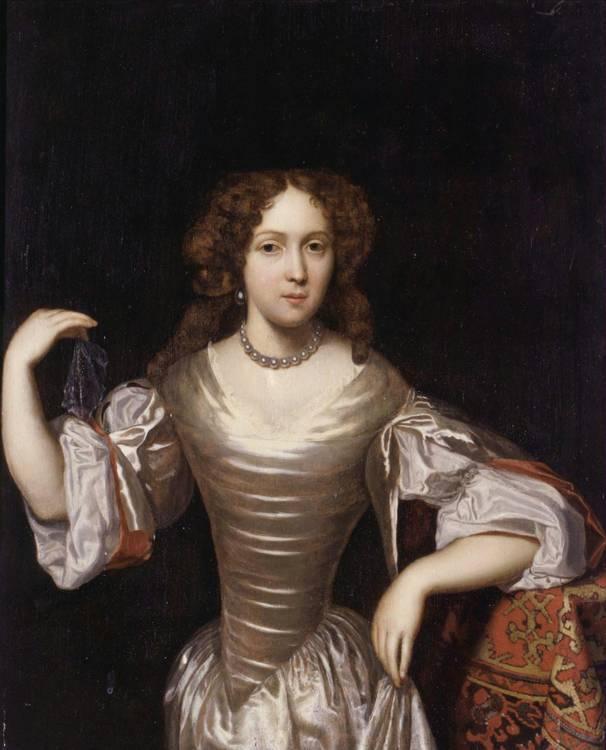 *EGLON HENDRIK VAN DER NEER (1634-1703)