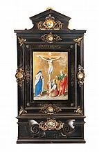 A fine Italian icon, late 18th/19th century