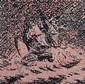 Gordon Bennett born 1955 AUSTRALIAN ICON (1989) synthetic polymer paint on canvas