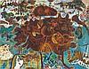 JOHN OLSEN born 1928 The Mother 1964 oil on canvas, John Olsen, AUD160,000