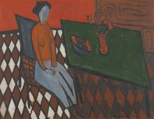The Denis Savill Collection of Australian Art