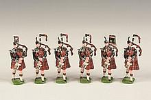 TWO SETS OF DUCAL TOY SOLDIERS IN ORIGINAL BOXES