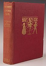 HAWTHORNE'S WONDER BOOK, ILLUS. BY ARTHUR RACKHAM