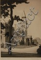 CHARLES M. CAPPS (1898-1981) PENCIL SIGNED AQUATINT ETCHING