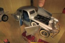 1933 Pierce Silver Arrow Danbury Mint