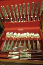 Wilkens Martin 90 German Flatware Set 85 Pcs Box
