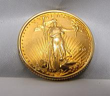 2006 AMERICAN US $10 DOLLAR GOLD COIN UNC