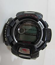 WATCH CASIO G-SHOCK ANTMAN GW-100-1JF WRISTWATCH