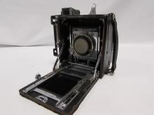 CAMERA SPEED GRAPHIC GRAFLEX ANTIQUE