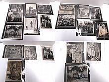 16 LOUIS MAZZETTI PHOTO INGRID BERGMAN GRACE KELLY 1948