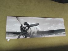 GRUMMAN TBM AVENGER WW2 TORPEDO BOMBER AIRPLANE