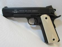 ROCK ISLAND 9mm PISTOL 1911