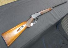 WINCHESTER 1936 MODEL 63 22 LR RIFLE