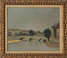 French School: Le Pont