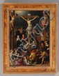 FOLLOWER OF LOUIS DE CAULLERY: THE CRUCIFIXION