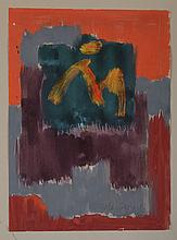 Willard MacGregor (1901-1993): Abstract