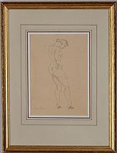 Walt Kuhn (1877-1949): High Heels