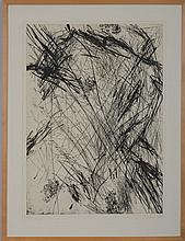 Alexander Lieberman (1912-1999): Untitled