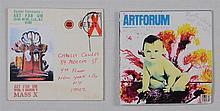 Buster Cleveland (1943-1998): Art for Um