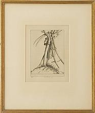 ROBERT SARGENT AUSTIN (1895-1973): SCYTHES