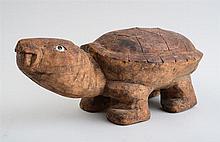 ANNE ARNOLD (1925-2014): TORTOISE