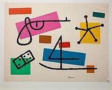 REGINALD WILSON (1909-1993): UNTITLED