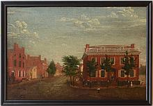 AMERICAN SCHOOL: THE CAMPBELL HOUSE