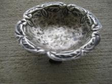 1900's Era Footed Finger Bowl