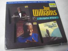Joe Williams, 6 CD, Jazz Blues Music Lot