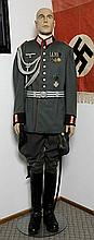 Nazi Germany Uniform