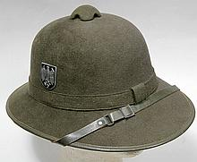 Nazi Military Helmet