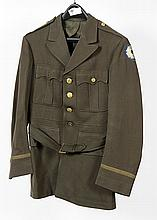 USA ARMY Officers Jacket