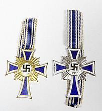 Nazi Military Medal
