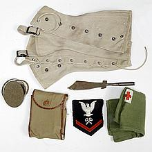 USA Military Lot
