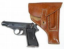 German Walther Model PP