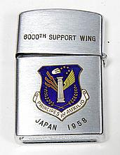 Support Wing