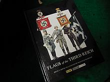 Reference book Flags of the 3rd Reich