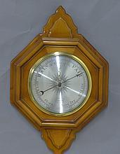 P.F. Bollingbach Barometer