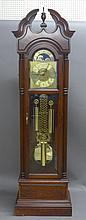 Howard Miller Clock Co. Grandfather Clock