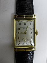 Vacheron Constantin Wrist Watch