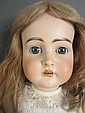 Kammer & Reinhardt Bisque Head Doll