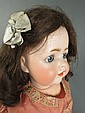 Kestner Bisque Head Doll