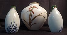 Asian Studio Pottery