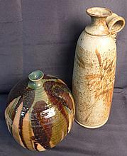 Modern Studio Pottery