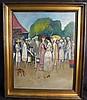 Possible Kees van Dongen, Dutch (1877-1968), Kees van Dongen, $1,500