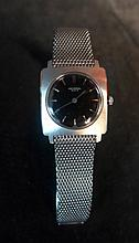 Universal Geneve Men's Wrist Watch