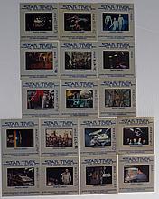 Selection of Star Trek 35mm Studio Slides