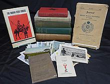 Collection of Ephemera on The Indian Empire